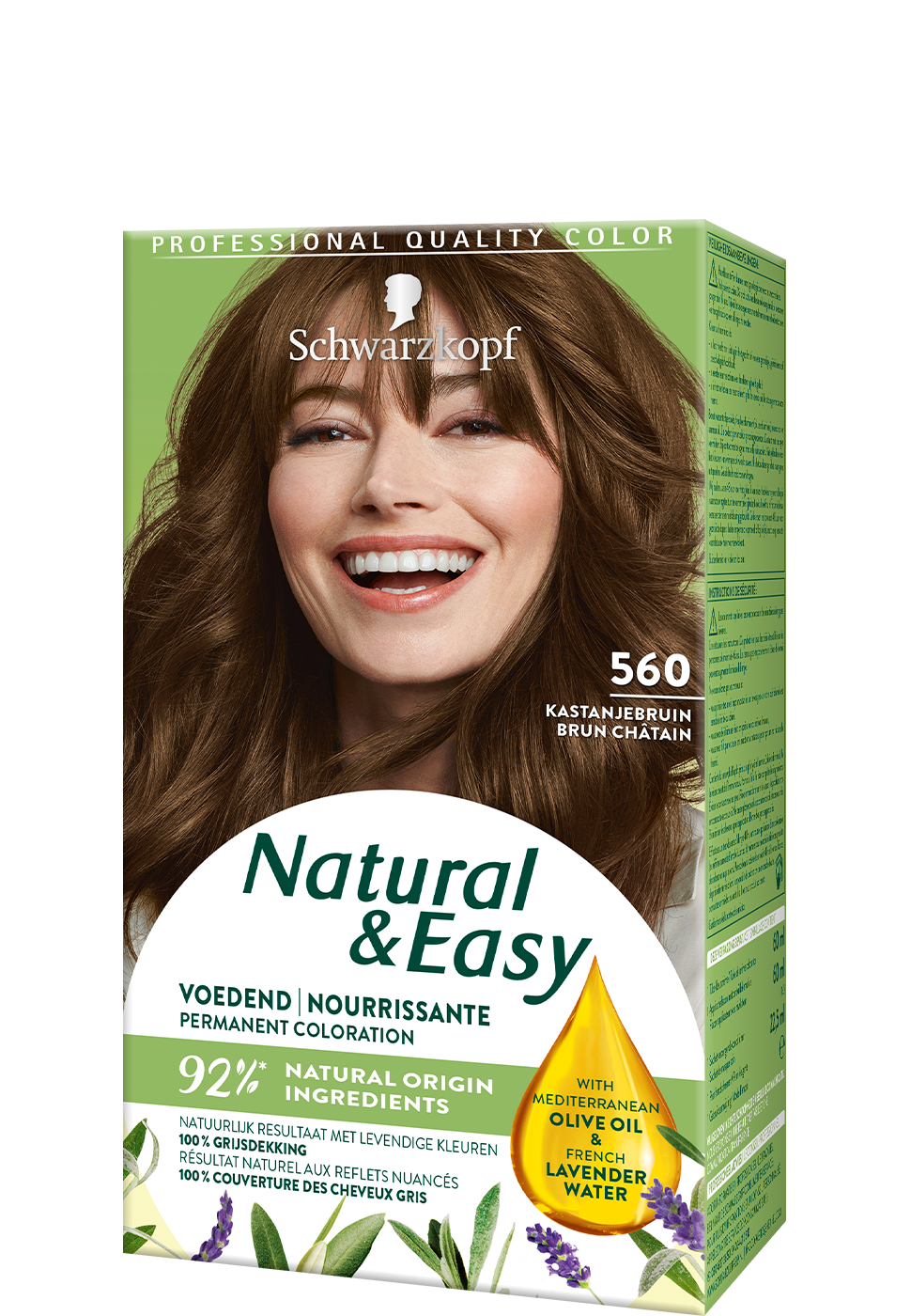 Natural_Easy 560